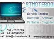 Bateria cargador pantalla teclado notebook
