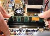 formateos de computador ,arreglo ,mantencion,configuracion limpieza del pc