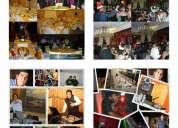 Organizacion de fiestas en puerto montt