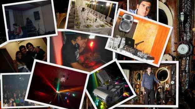 Dj, Amplificacion y Luces en Puerto Montt