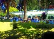 Centro de eventos limache paseos de curso matrimonios eventos empresariales