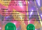 Helio globos: gas helio:gas helio inflado:fuga globos helio