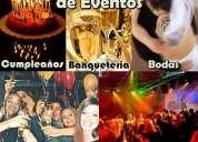 OrganizaciÓn de fiestas en pto montt