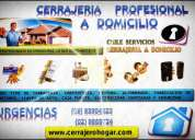 Carpintero-carpinteria-a domicilio-cerrajeria a domicilio peÑalolen 93904623