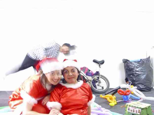 Animaciones  de eventos InFantiles y navideños