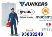 Servicio técnico  califont ionizados, califont, cocinas, estufas en quillota