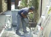 Reparaciones de casas