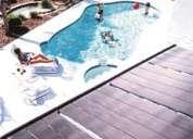 Colectores austumn solar epdm instaladores temperado piscinas f. 9662120