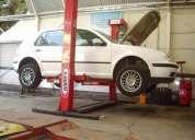 Taller mecanico volkswagen