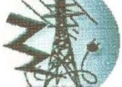 Electricista (2)265.55.99: gestiones para la instalación de empalmes chilectra, cge, eepa