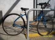 Reparacion de bicicletas a domicilio.