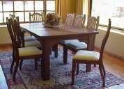 Reparacion de todo tipo de muebles-retapizados, barniz- f: 2932479