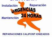 gasfiter en quilpue 24horas emergencias