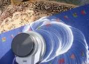 Limpieza de alfombras y tapiz