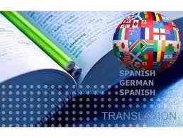 TRADUCCIONES DEUTSCH-ESPAÑOL-ALEMÁN-SPANISCH