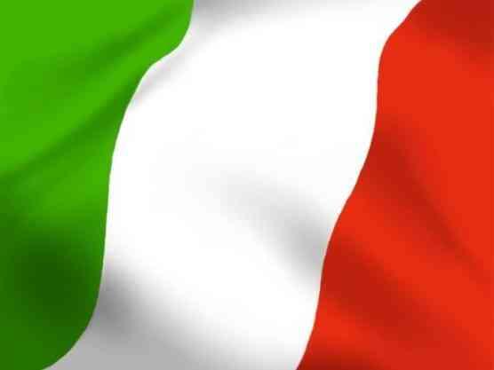TRADUCCIONES ITALIANO