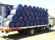 Fletes-carga en general d/f de santiago y regiones 9-8885780