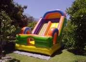 Arriendo juegos inflables quilpue villa alemana limache
