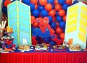 decoraciones de globo