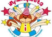 Infantifiesta - salón de eventos infantiles en viña del mar