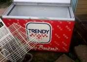 Vendo maquina congeladora de helados