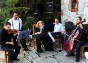 Matrimonio musica coro artistas santiagoarte coral ave maria