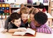 Inglés para niños!!