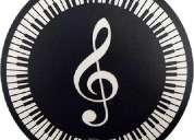 Clases de teclado y guitarra a domicilio en la florida y puente alto