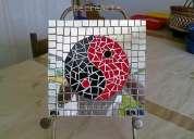 Clases de mosaico en valparaiso