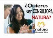 Natura cosméticos busca vendedor(a) comisionista