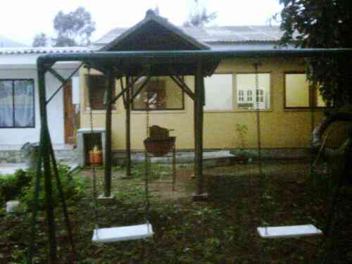 ARRIENDO CABAÑA PRIVADA (CASA QUINTA) DESDE $ 55.000
