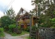 Preciosa casa para 15 personas a pasos del lago calafquen. lican-
