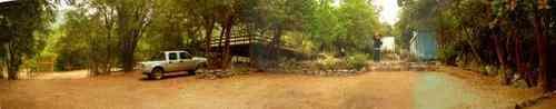 Casa en Olmue para 6 a 10 personas