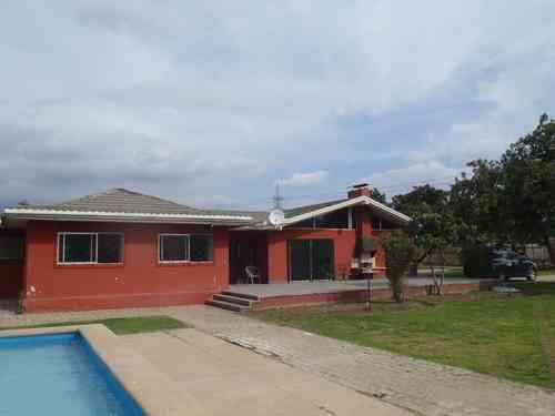 Hermosa Casa Quinta, Campo, Olmué