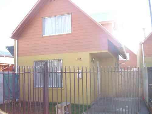 Arriendo casa barrios las tranqueras temuco doplim 69386 for Arriendo de casas en temuco