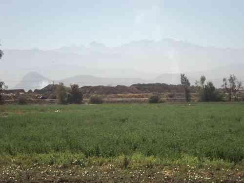 vendo parcela en Lampa 2 hectáreas a $5.000 m2