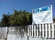 terreno 550m2 c/casa a reparar centro quilpue $69.000.000