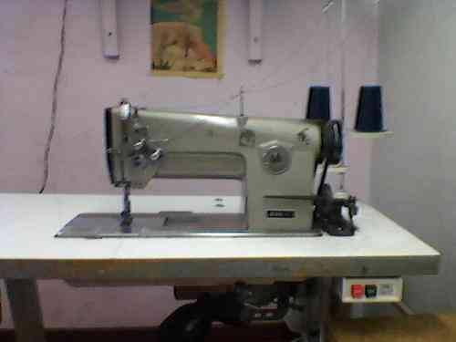Reparacion de maquinas de coser
