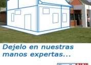 Construccion y reparaciones todas las comunas