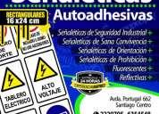 SeÑaleticas  grafica24