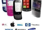 Servicio tecnico celulares - centralpda