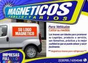 Magneticos & imanes publicitarios