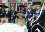 Serenatas en el dia de la madre regala charros y mariachis