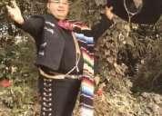 El autentico charro que canta bonito 97181780 con su mariachi