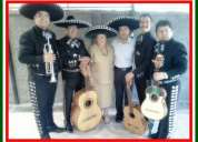 Musicos,mariachis,charros, sal y tequila serenatas