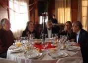 Pianista para hotel trasatlÁntico hoteles chileno