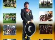 4 mariachis x $ 50.000. sal y tequila serenatas mariachis  638835