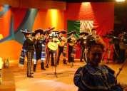 Eventos mas mariachis igual sal y tequila