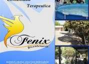 Centro de rehabilitacion fenix 02-4190648