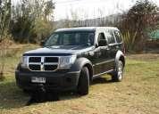 Dodge nitro se/crd 4x4 2008